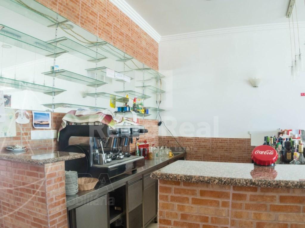 4 Pièces Maison avec espace commercial á Bordeira (17)