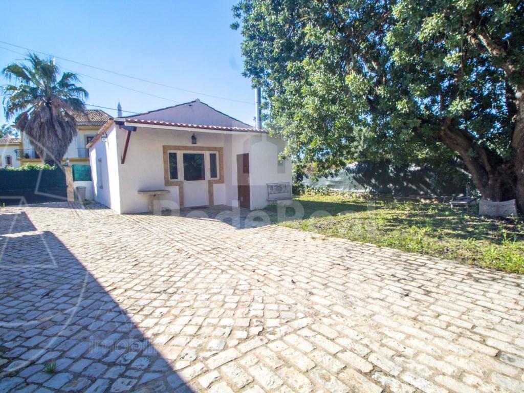 4 Pièces Maison avec espace commercial á Bordeira (10)