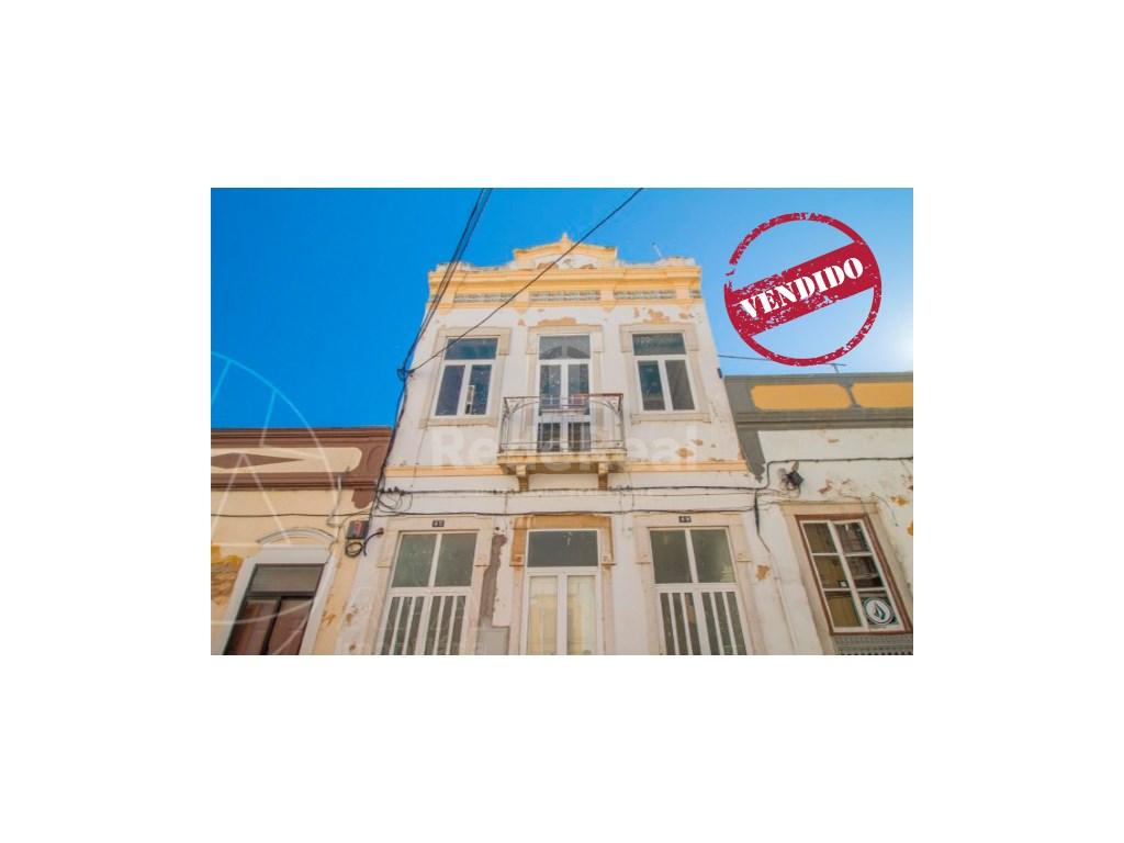House in Faro (1)