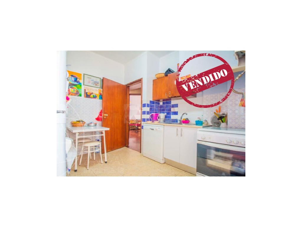 3 Bedrooms Apartment in Faro (1)