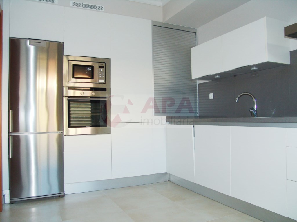 2 Bedrooms + 1 Interior Bedroom Terraced House in Vilamoura (5)