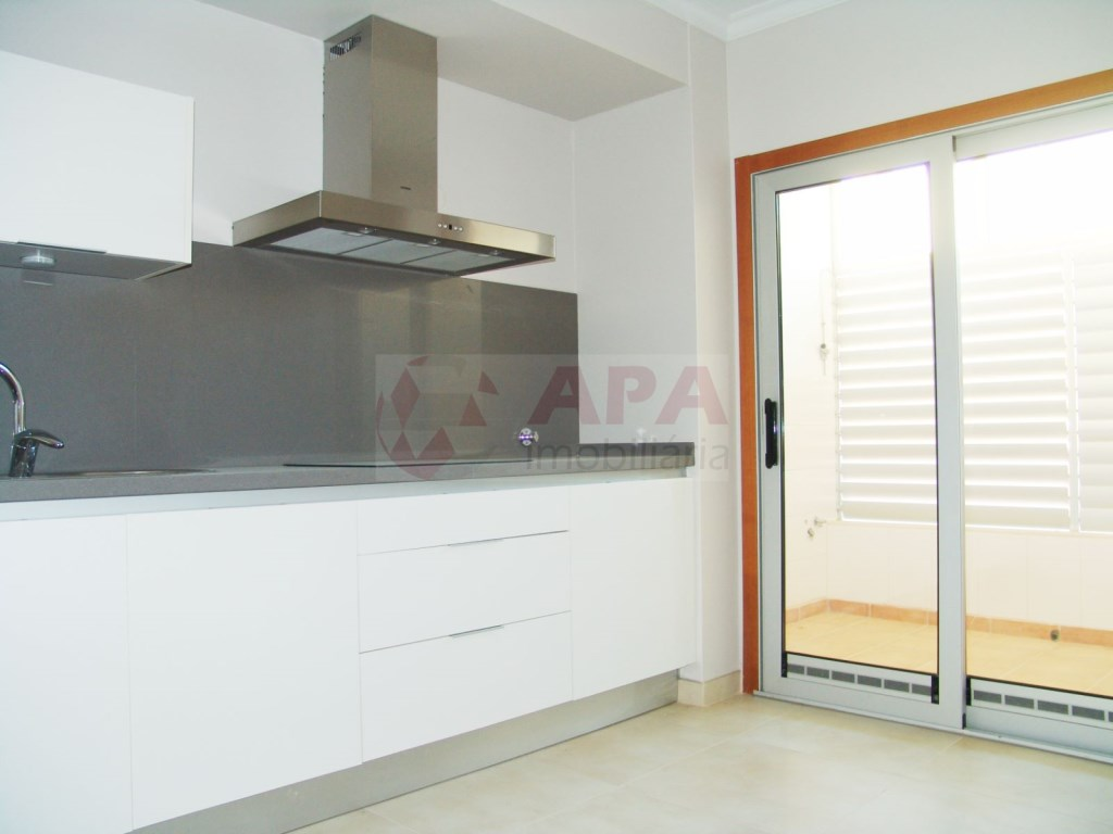 2 Bedrooms + 1 Interior Bedroom Terraced House in Vilamoura (6)