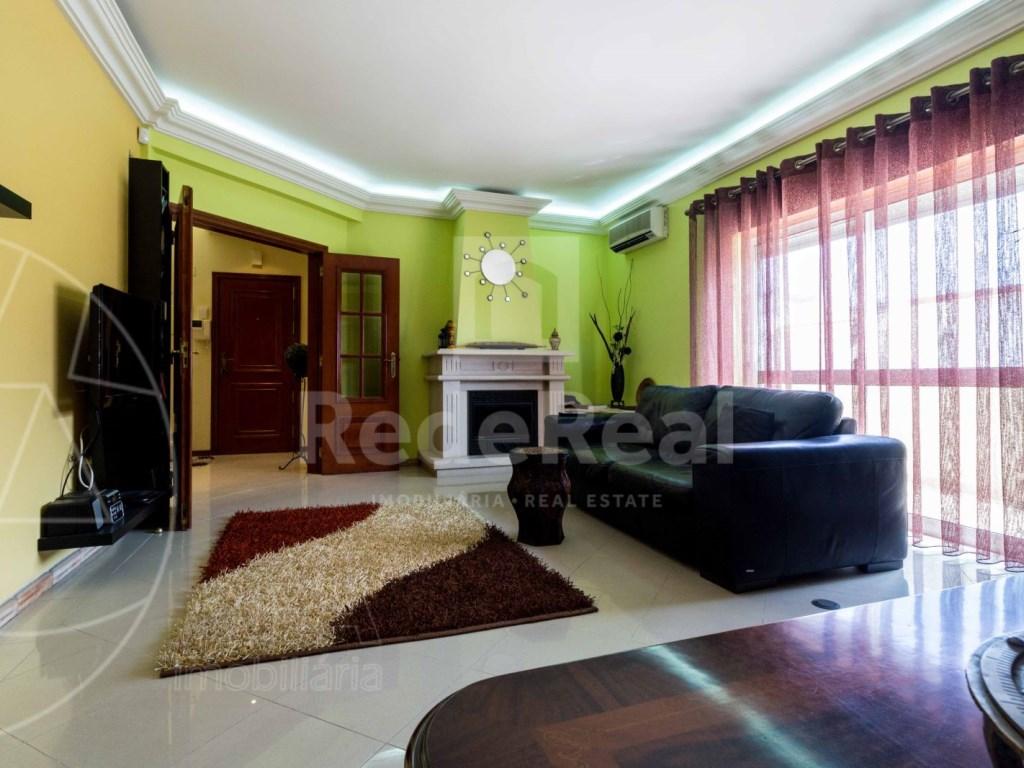 T3+1 Apartamento in Alto Rodes, Faro (Sé e São Pedro) (3)