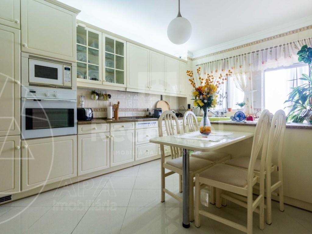T3+1 Apartamento in Alto Rodes, Faro (Sé e São Pedro) (5)