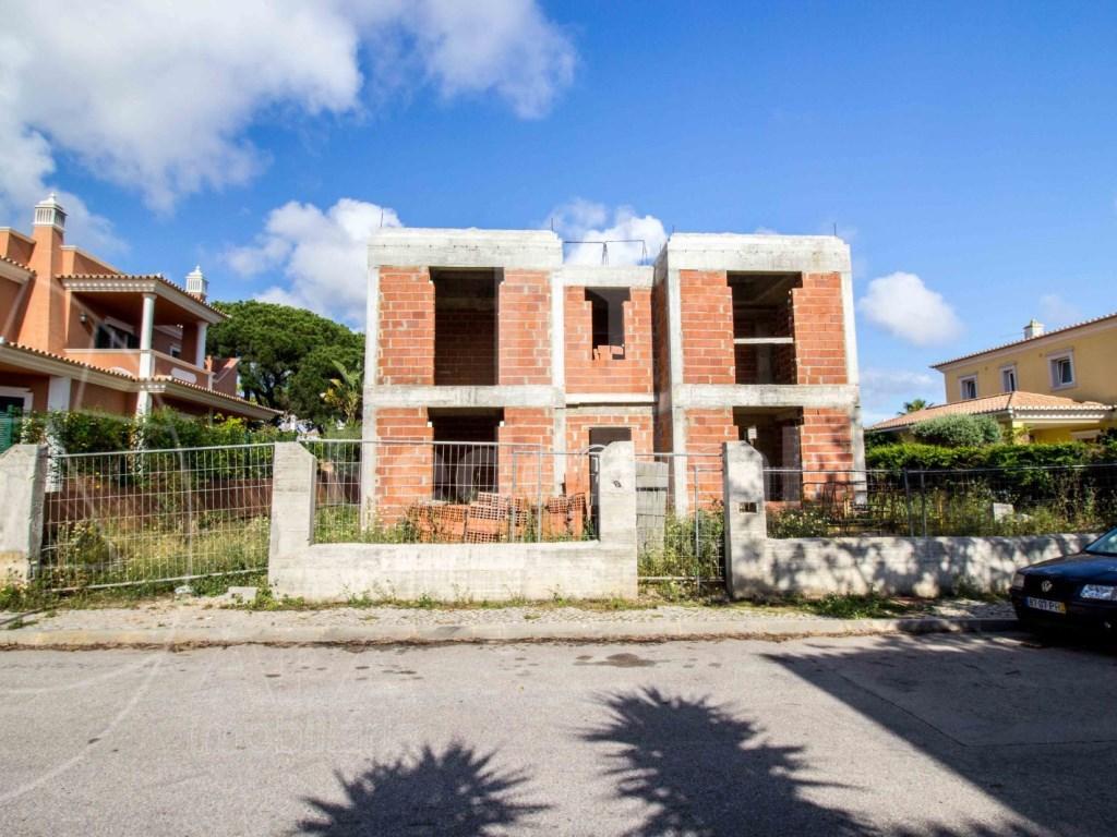 Residential plot in Quinta do Eucalipto (1)