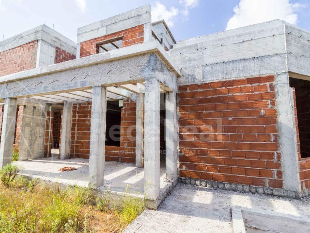 Residential plot in Quinta do Eucalipto (5)