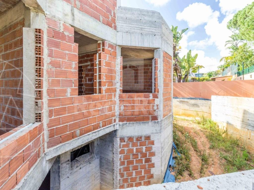 Residential plot in Quinta do Eucalipto (6)