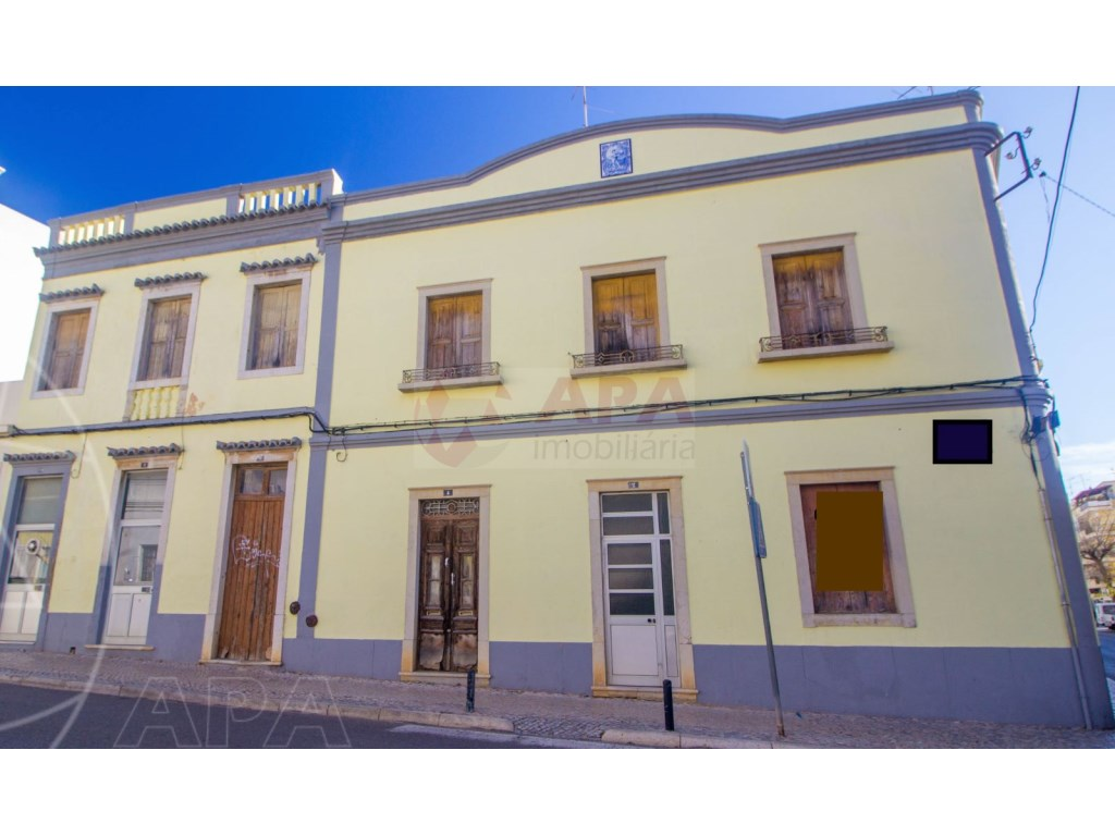 Bâtiment à Faro (1)