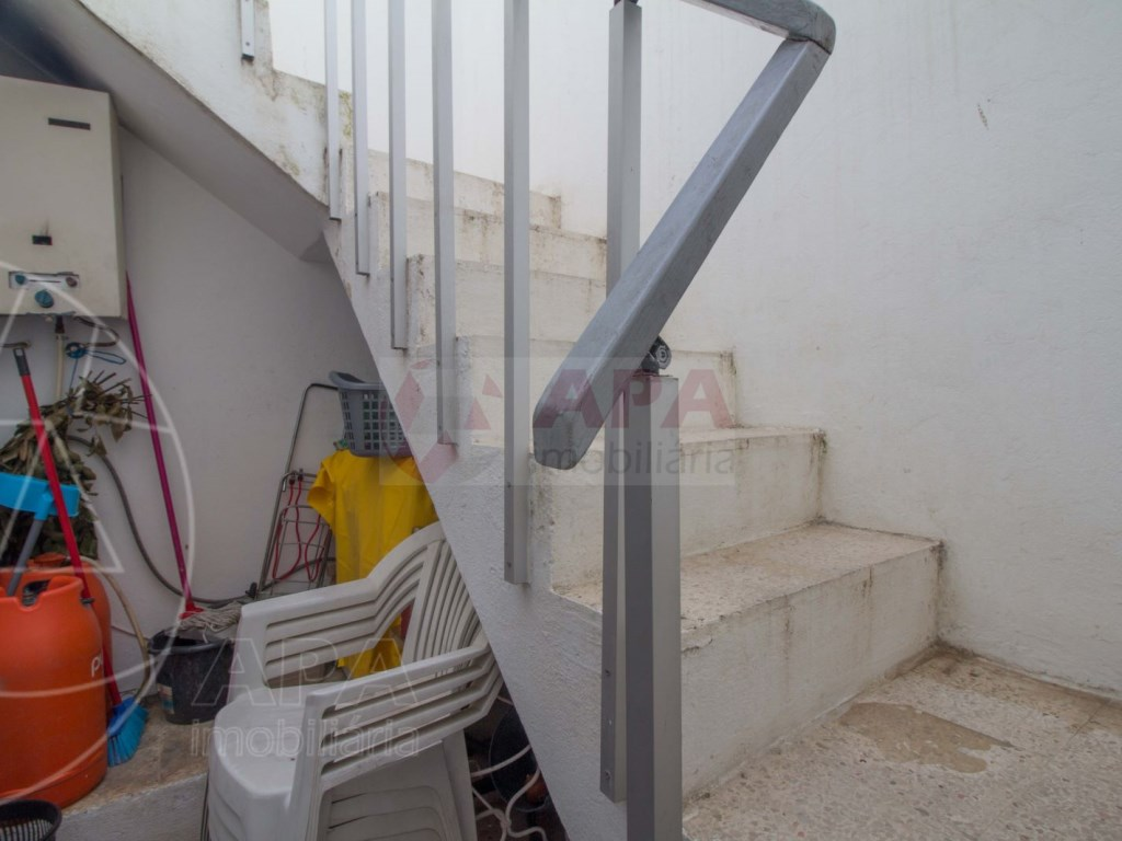Maison ancienne à Faro (7)