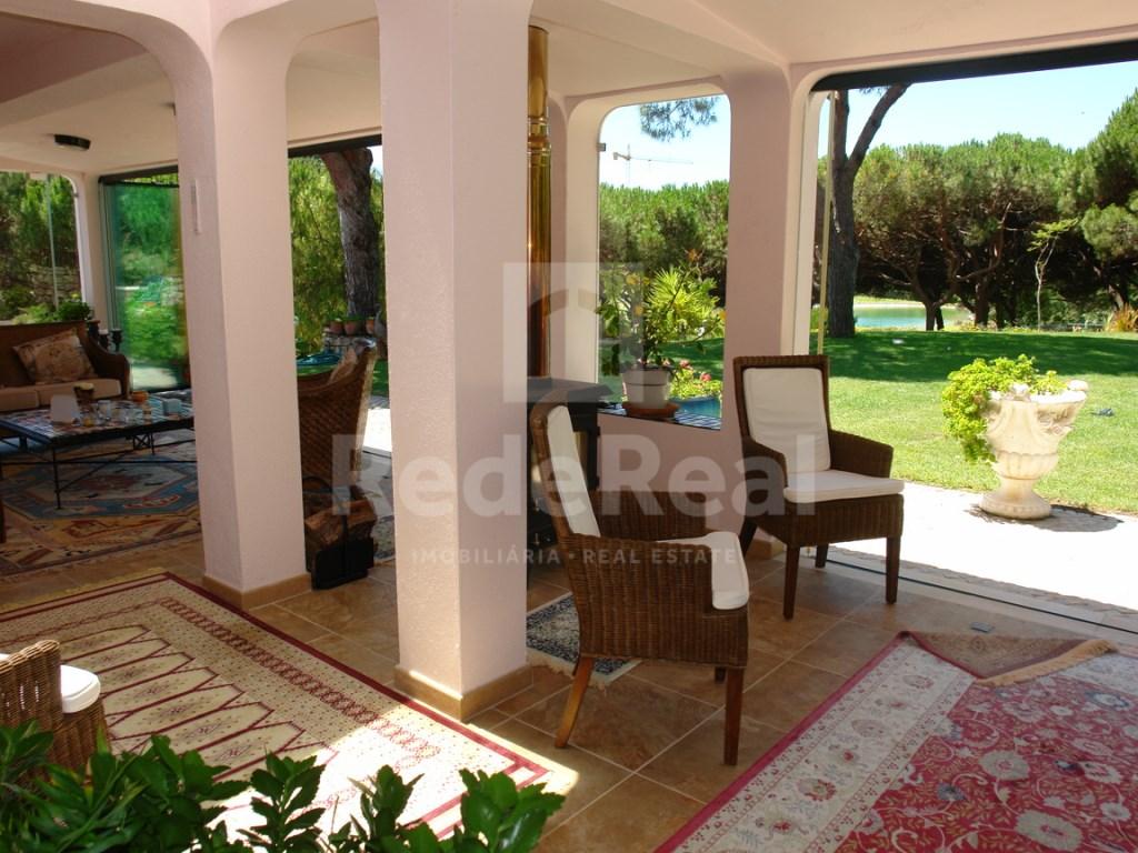4 Bedroom Villa Vale do Lobo (4)