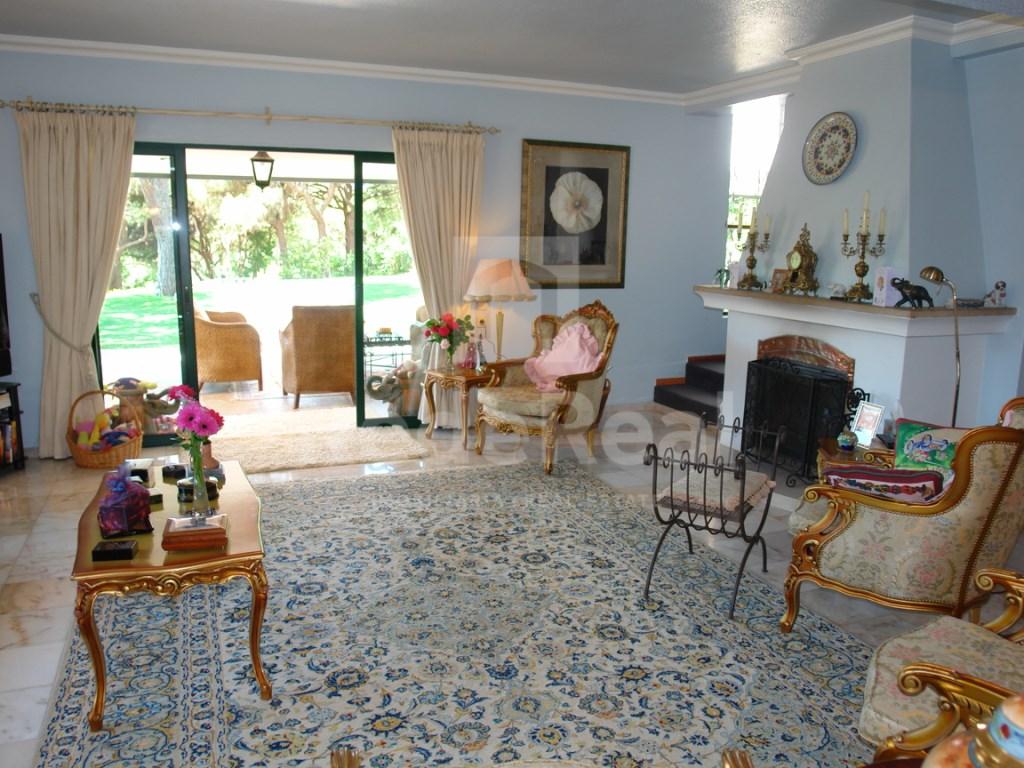 4 Bedroom Villa Vale do Lobo (16)