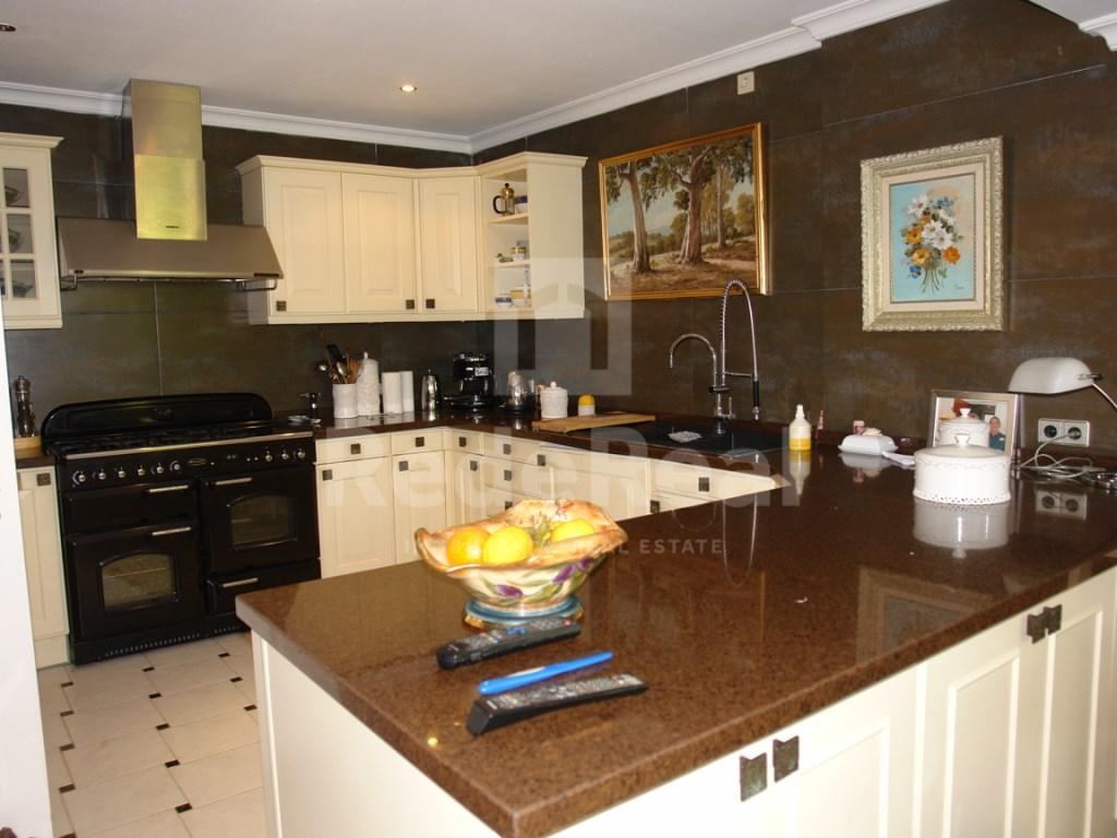 4 Bedroom Villa Vale do Lobo (17)