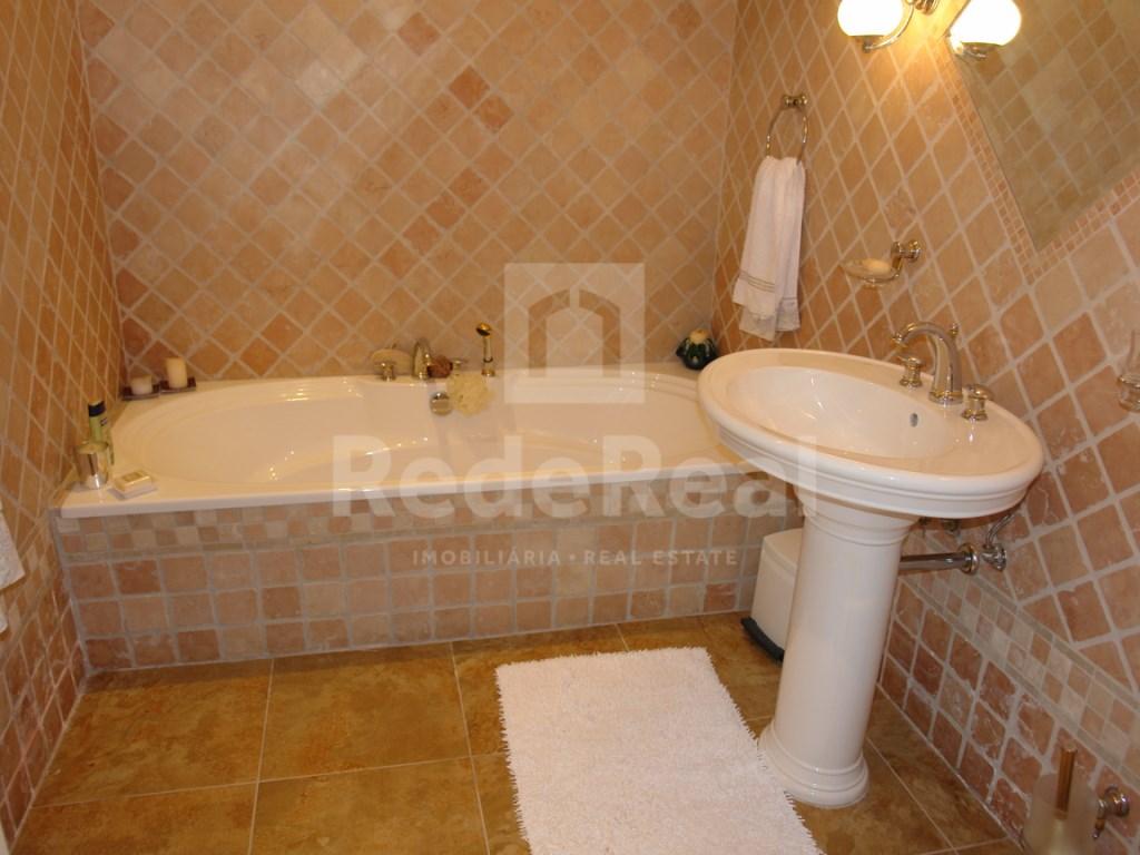 4 Bedroom Villa Vale do Lobo (20)