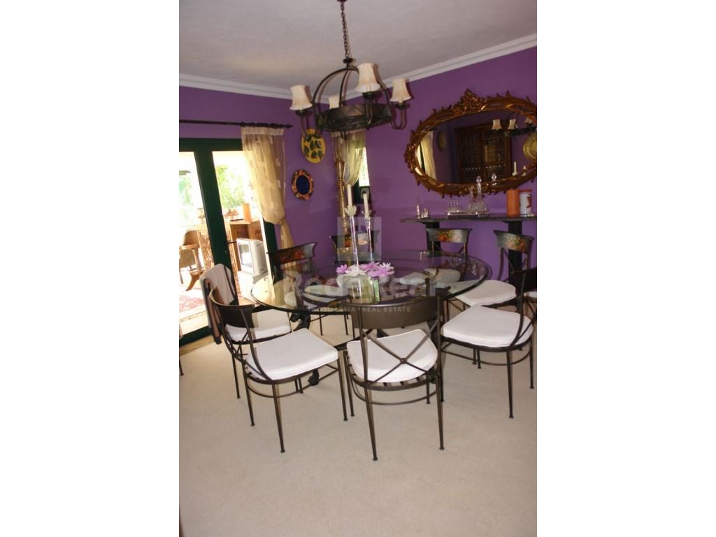 4 Bedroom Villa Vale do Lobo (21)