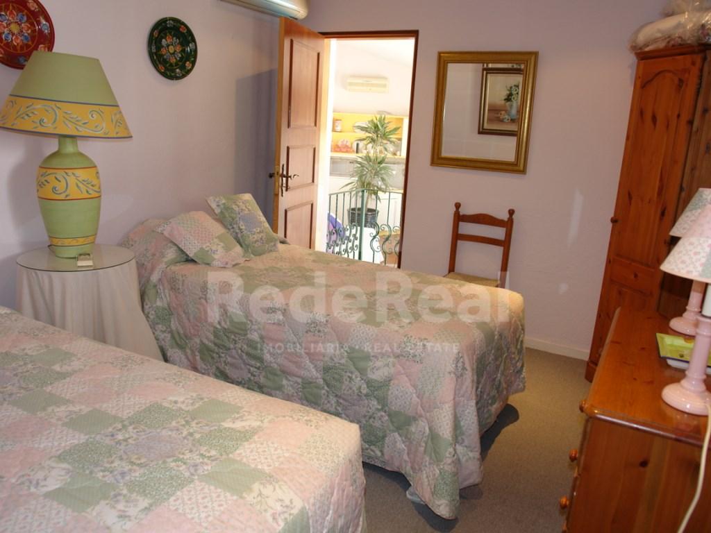 4 Bedroom Villa Vale do Lobo (23)