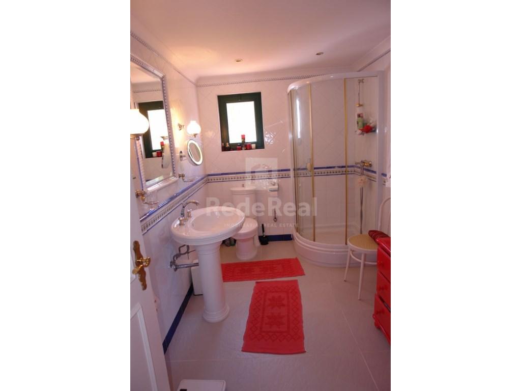 4 Bedroom Villa Vale do Lobo (27)