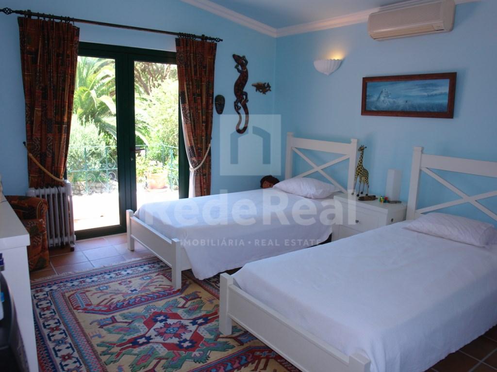 4 Bedroom Villa Vale do Lobo (28)