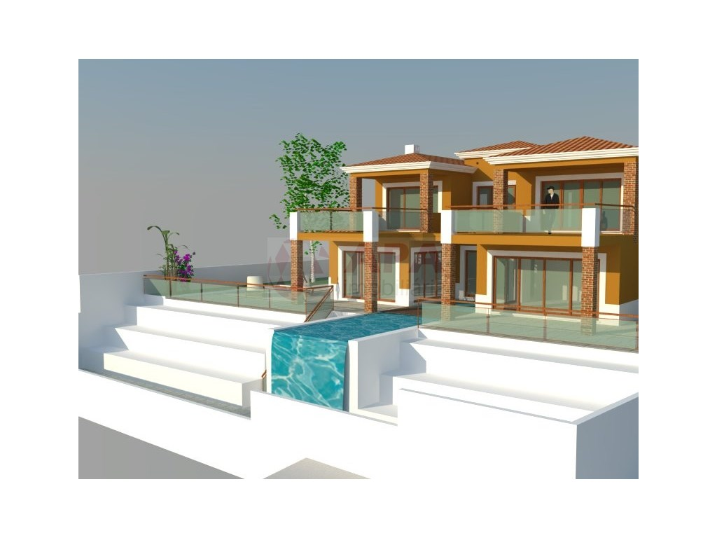 3 Bedrooms Detached House in  Luz  (11)