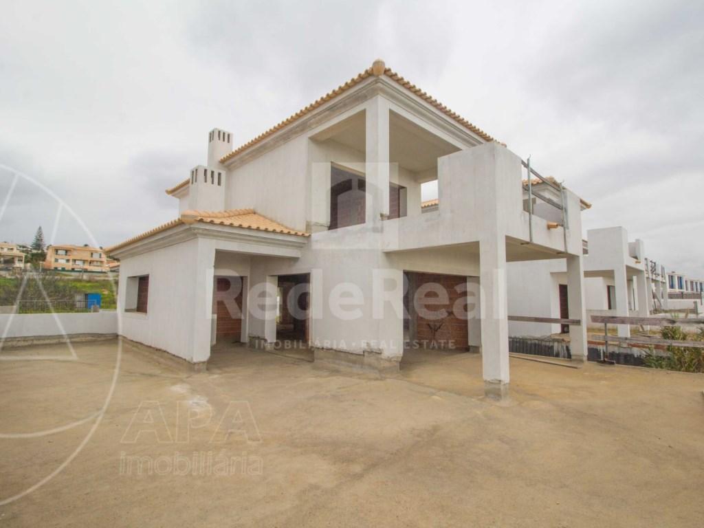 3 Bedrooms Detached House in  Luz  (1)