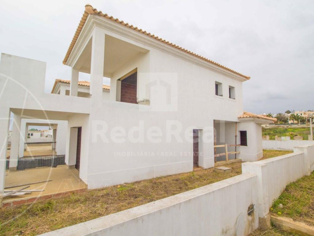 3 Bedrooms Detached House in  Luz  (5)