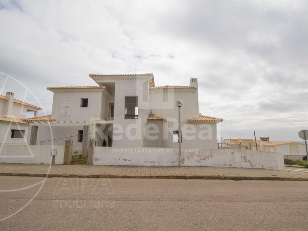 3 Bedrooms Detached House in  Luz  (9)