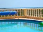 Villa T6 Duplex › Moncarapacho e Fuseta