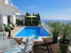 Moradia T3+1 com piscina e vista mar magnífica definitiva!!! | T3 | 4WC