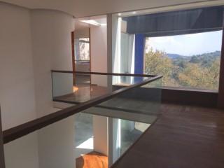 Casa en condominio › Cuajimalpa de Morelos | 3 Habitaciones | 3WC