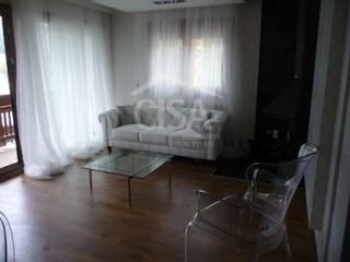 Apartament 3 Habitacions › Arinsal