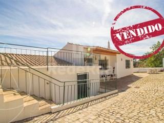 2 Bedrooms House Conceição e Estoi - For sale