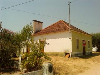 Casa Rústica T2 › São Vicente do Paul e Vale de Figueira
