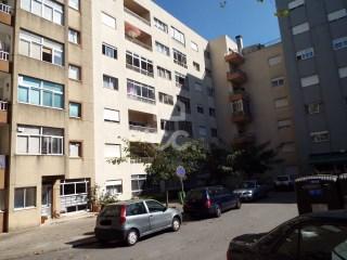 Apartamento › Vila Nova de Famalicão   T2