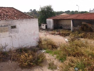 Warehouse Loulé (São Clemente) - For sale