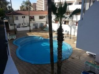 Apartamento 1 dormitorio en Playa de las Américas. | 1 Habitación | 1WC