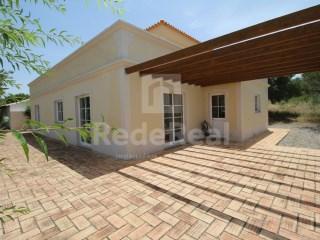 T3 Villa Santa Catarina Da Fonte Do Bispo - Venda