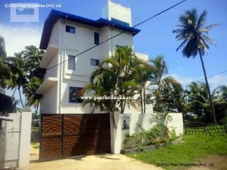 Beach/River Villa/3 Bedroom/ 33 Perches ( Sq.m 825) | 3 Bedrooms | 3WC