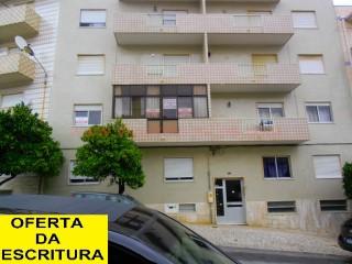 Apartamento T2 › Castanheira do Ribatejo e Cachoeiras