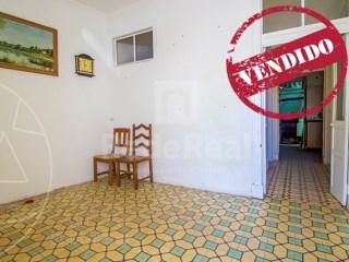 3 Pièces + 1 Chambre intérieur Maison Mitoyenne Faro (Sé e São Pedro) - Acheter