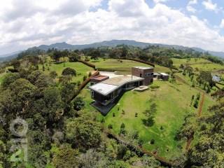 Casa 4 Habitaciones › Via Llanogrande - La Ceja