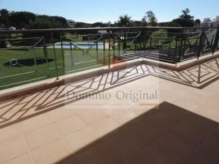 Vende-se - Apartamento T2 em Condominio com piscina na Urbanização Vila Sol / Quarteira | T2 | 2WC