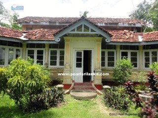 House › Galle | 5 Bedrooms | 1WC