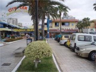 Local comercial  › Playa de las Américas (Arona)