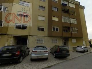 Apartamento T1 › Algueirão-Mem Martins