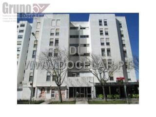 Apartamento T2 › Benfica