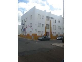 Apartamento T3 › Estremoz (Santa Maria e Santo André)