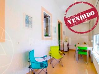T2+1 Apartamento Montenegro - Venda