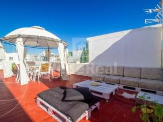 4 Pièces + 1 Chambre intérieur Maison Mitoyenne Moncarapacho e Fuseta - Acheter