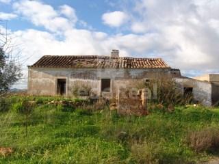 Mixed Land Moncarapacho e Fuseta - For sale