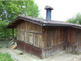 Casa de madera en venta Hondarribia. Amunarriz agencia inmobiliaria |