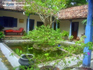 House › Galle | 4 Bedrooms | 4WC